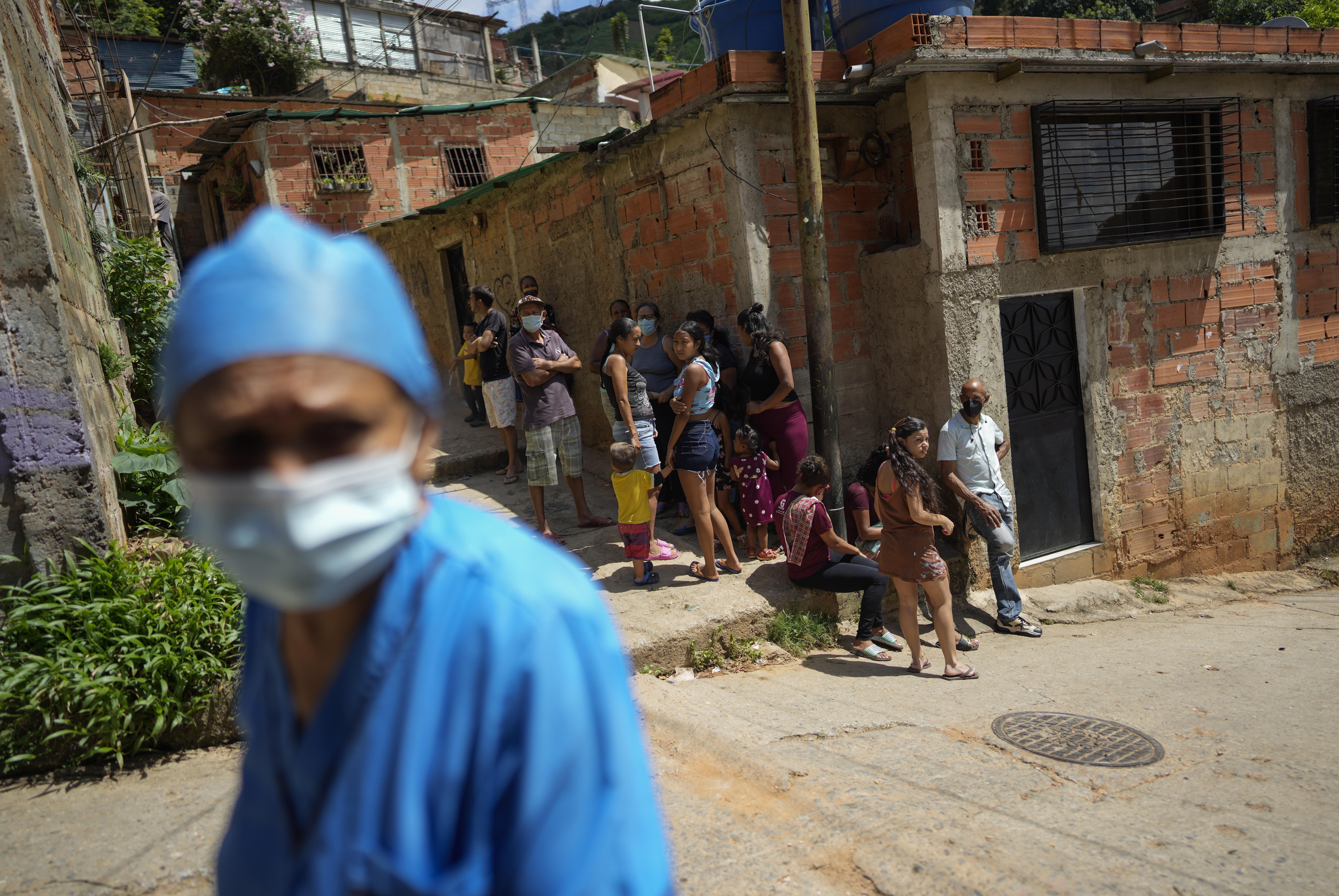 Pobreza en Venezuela supera el 90%, según reciente encuesta nacional