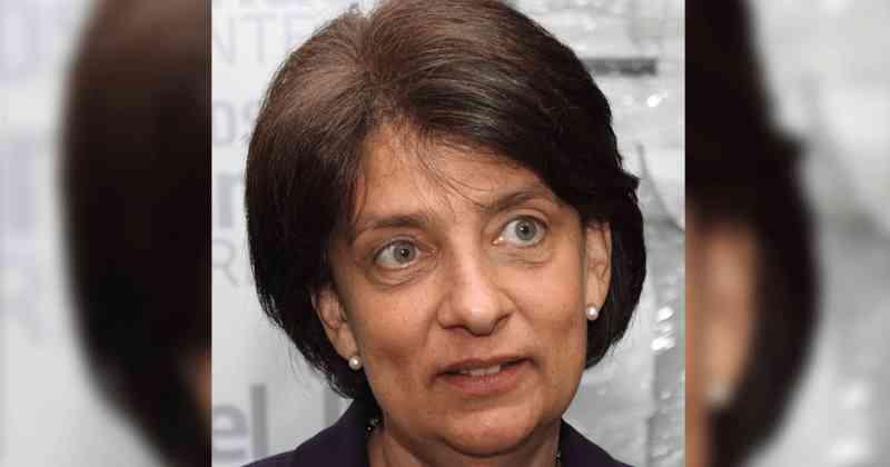 Resultado de imagen para magistrada Cristina Pardo