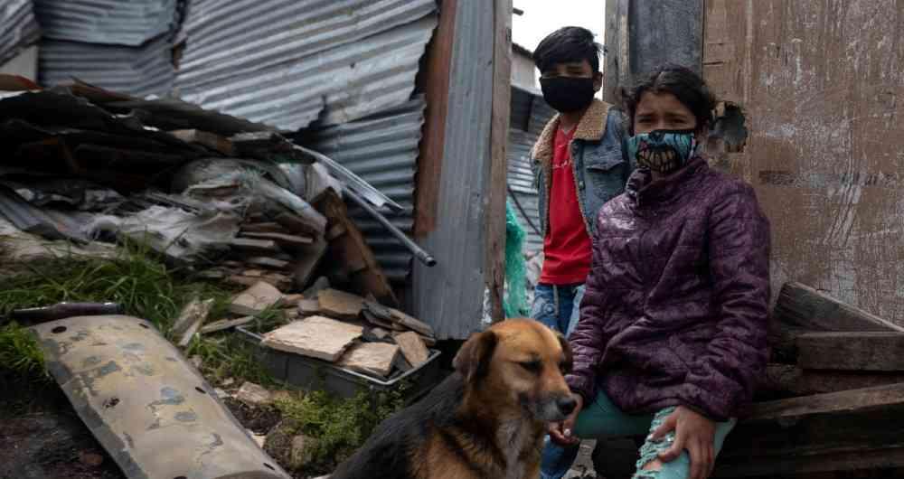 ONU: 176 millones de personas caerán en pobreza extrema por la covid