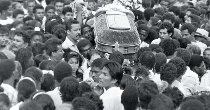 El mea culpa de las FARC por la masacre de La Chinita