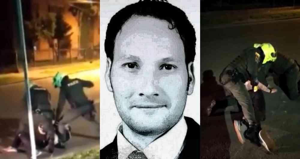 Muerte de Javier Ordóñez a manos de policías justifica vandalismo?