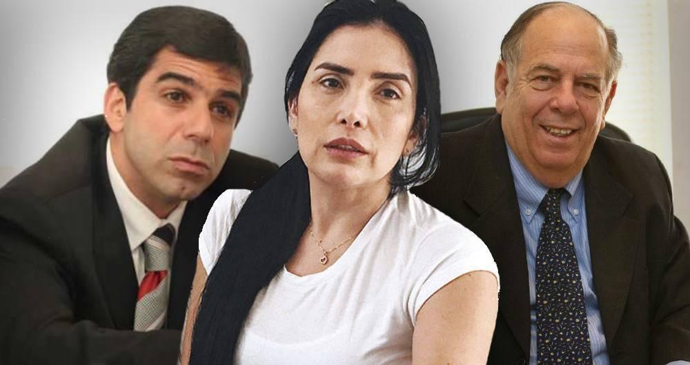 Las otras acusaciones de Merlano: en la mira los Gerlein y los Char
