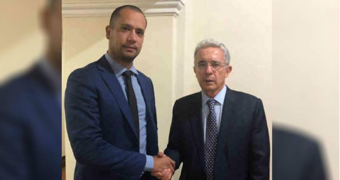 Diego Cadena, el abogado de Uribe, citado a imputación con solicitud de  prisión preventiva