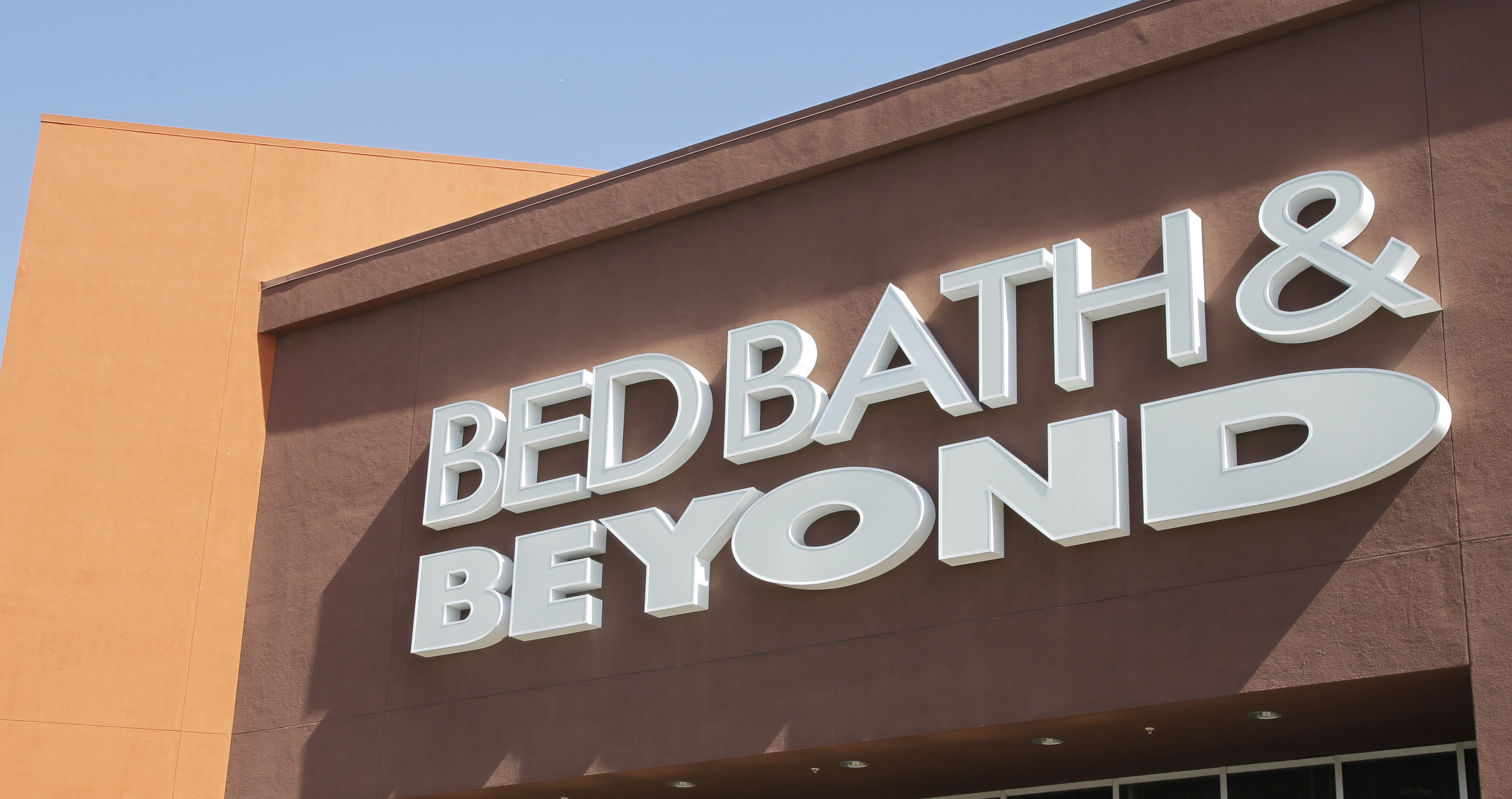 Two More Bed Bath And Beyond Stores In Utah Are Closing