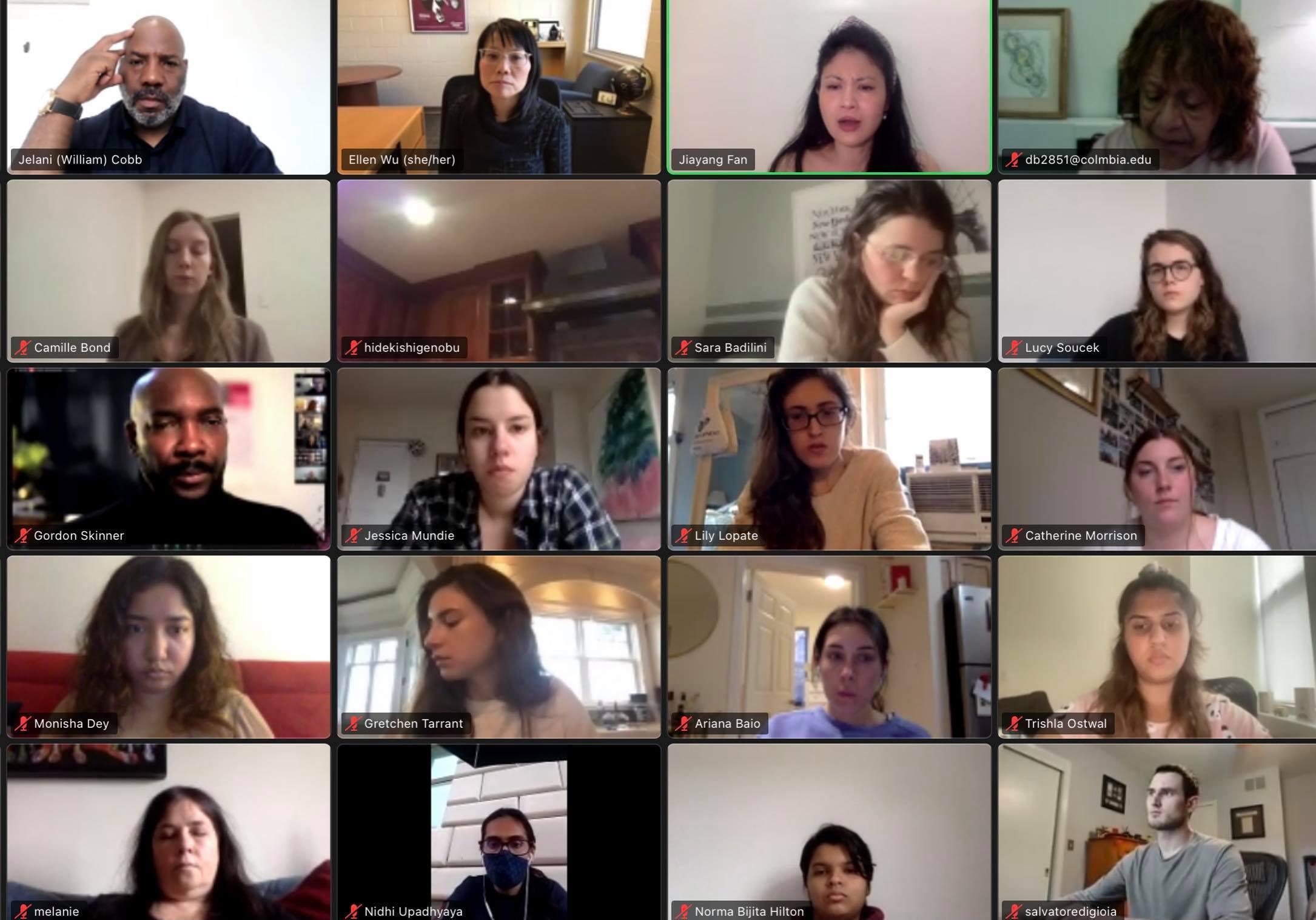 www.columbiaspectator.com: Recap: Columbia's conversation on violence against Asian Americans
