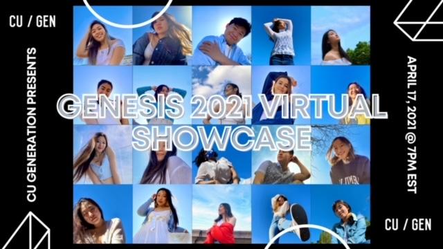 www.columbiaspectator.com: CU Generation Virtual Showcase highlights Asian American cultural diversity with 'GENESIS'