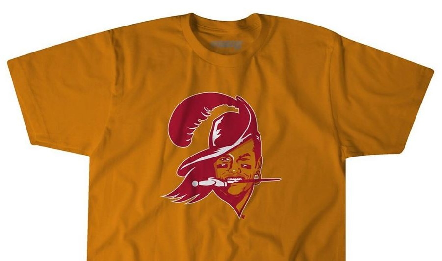 This Tom Brady Bucco Bruce T Shirt Is Helping A Tampa Bar Pay Its Staff