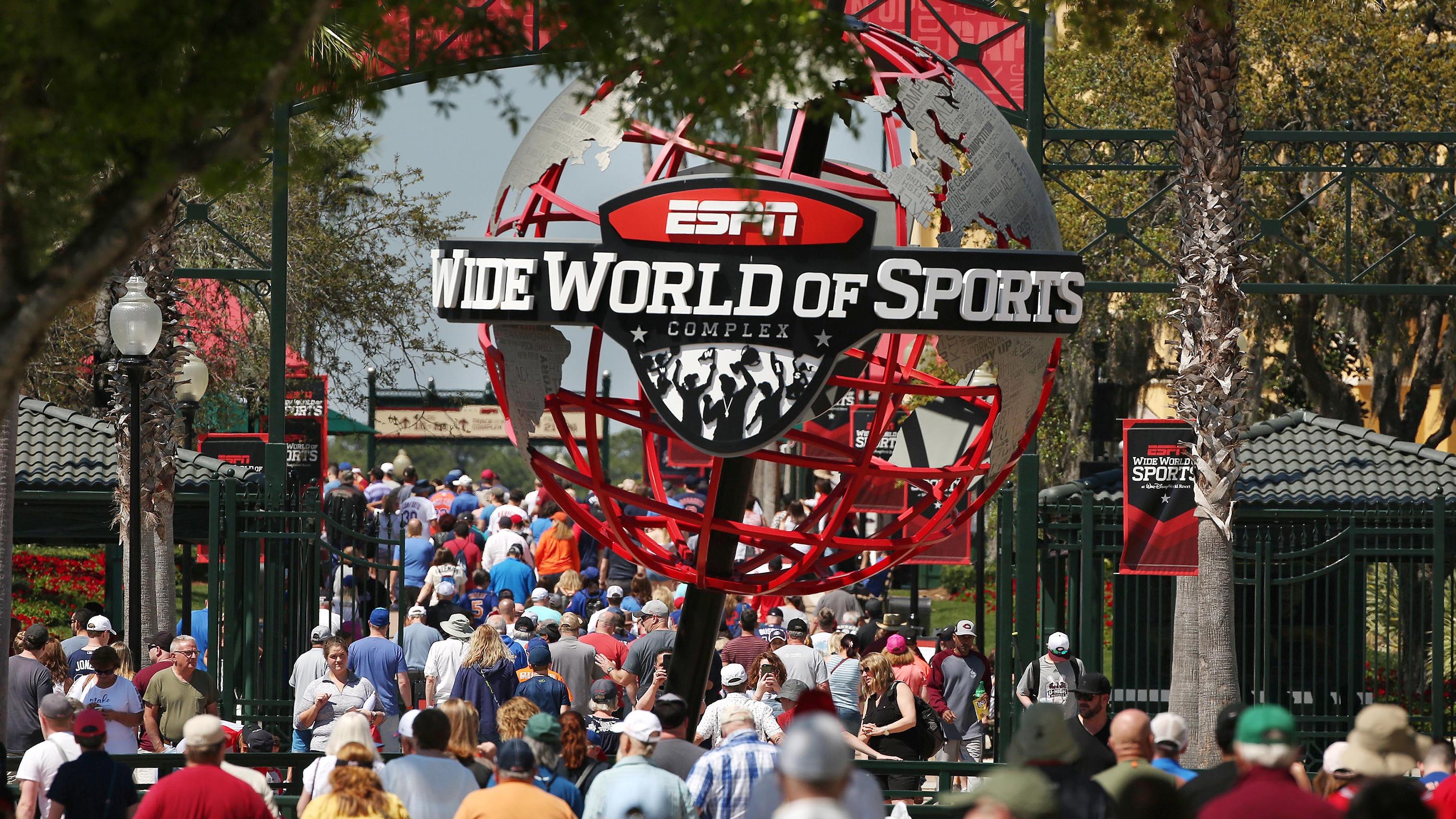 Major League Soccer Reportedly Sets June Return For 26 Team Tournament In Orlando
