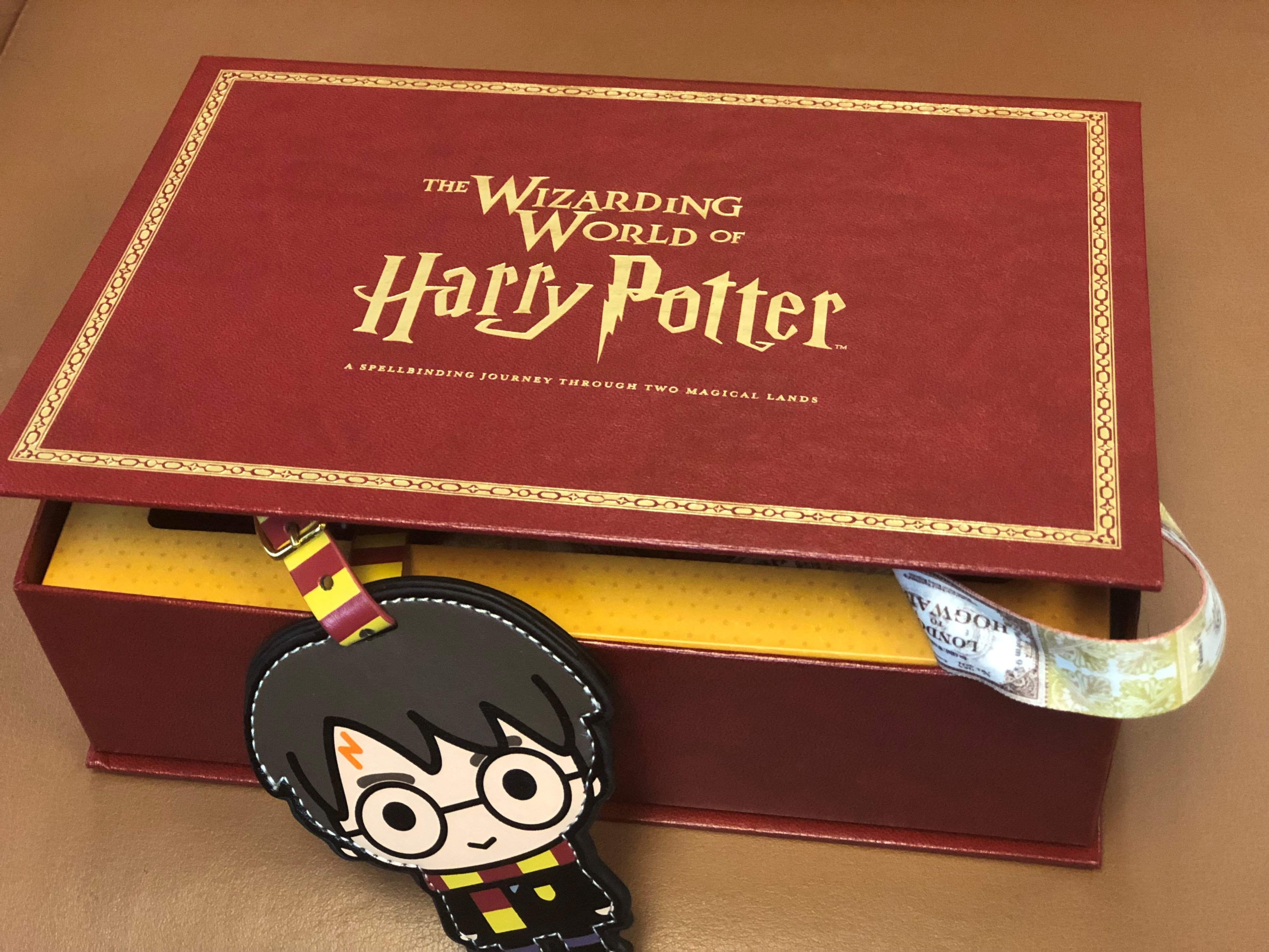 Universal S Harry Potter Vacation Package Includes A Letter From Hogwarts