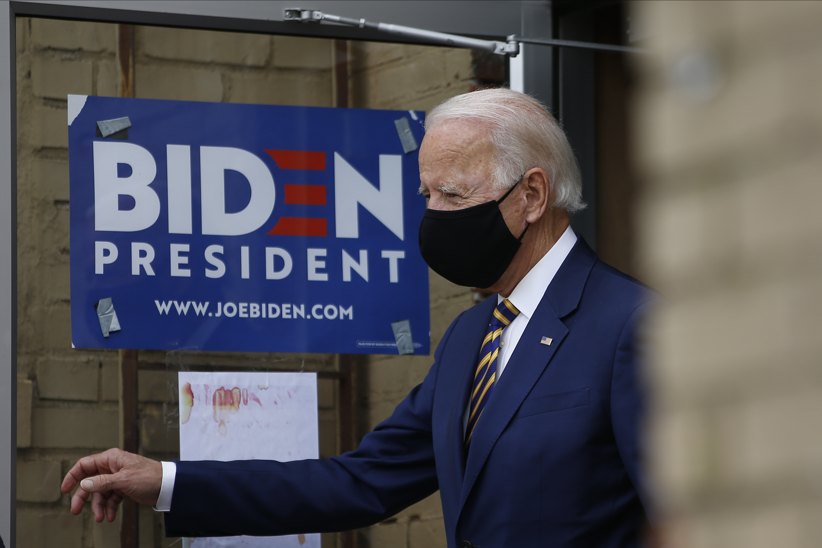 Joe Biden S First Major Television Ads Are Hitting The Airwaves And They Re Running In Florida