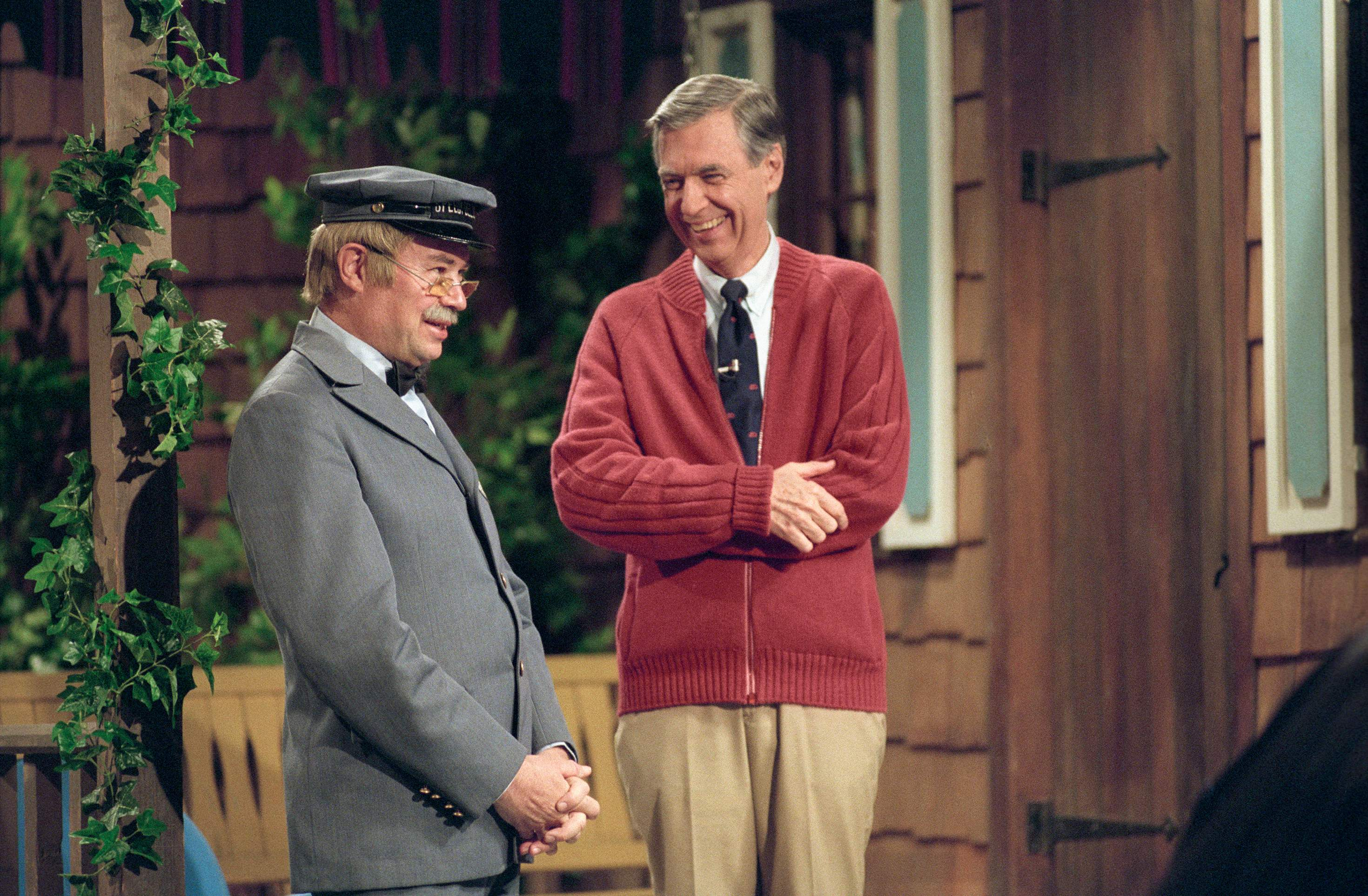 Why Is Mister Rogers Making Adults Cry Decades Later