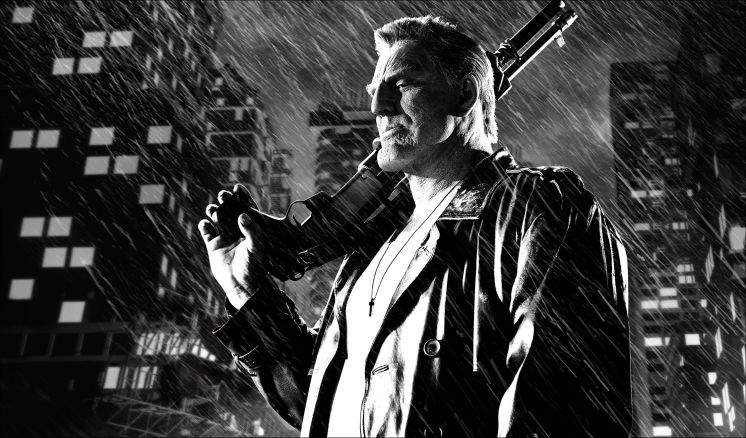 sin city the movie