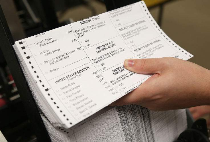 So You Want To Vote By Mail In Florida Here S What You Need To Know