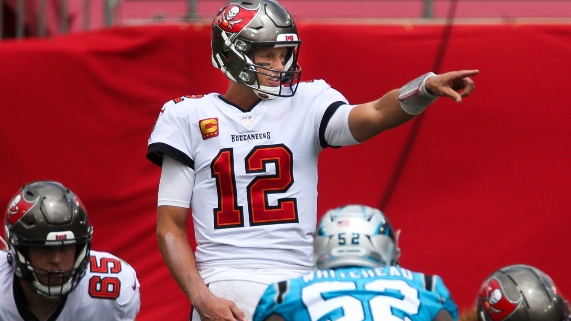 This, too, shall pass for Bucs' Tom Brady