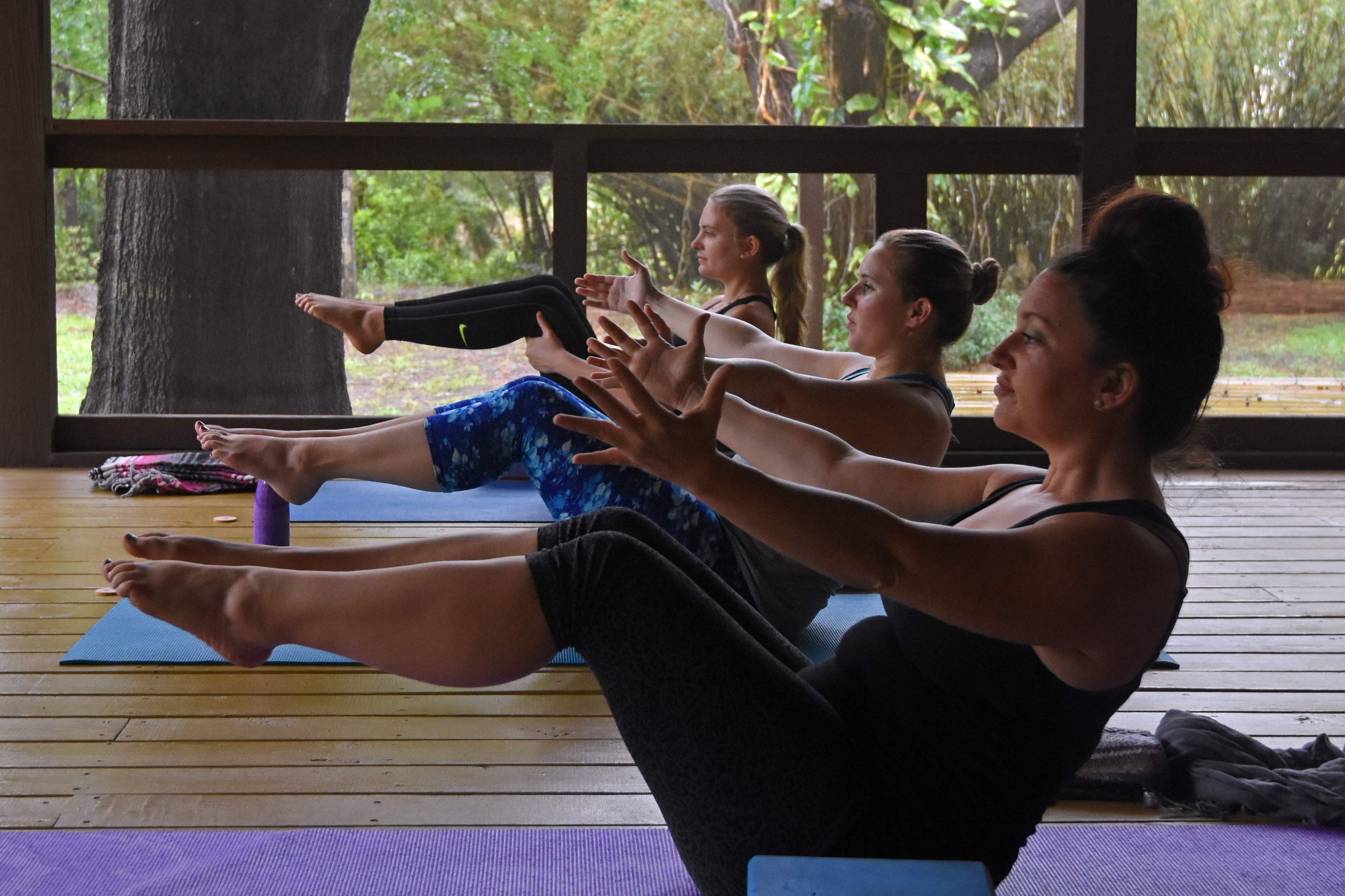 Finding A Yoga Retreat To Stretch The Mind And Body