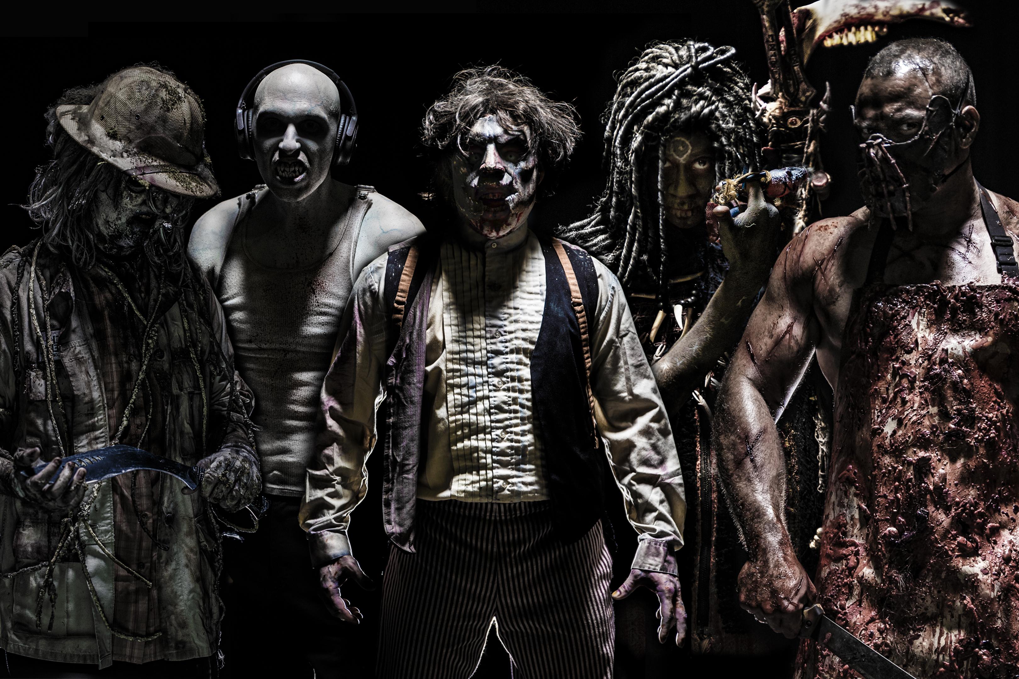 2020 Halloween Events Pinellas Halloween Guide: Halloween Horror Nights, Howl O Scream, Disney's