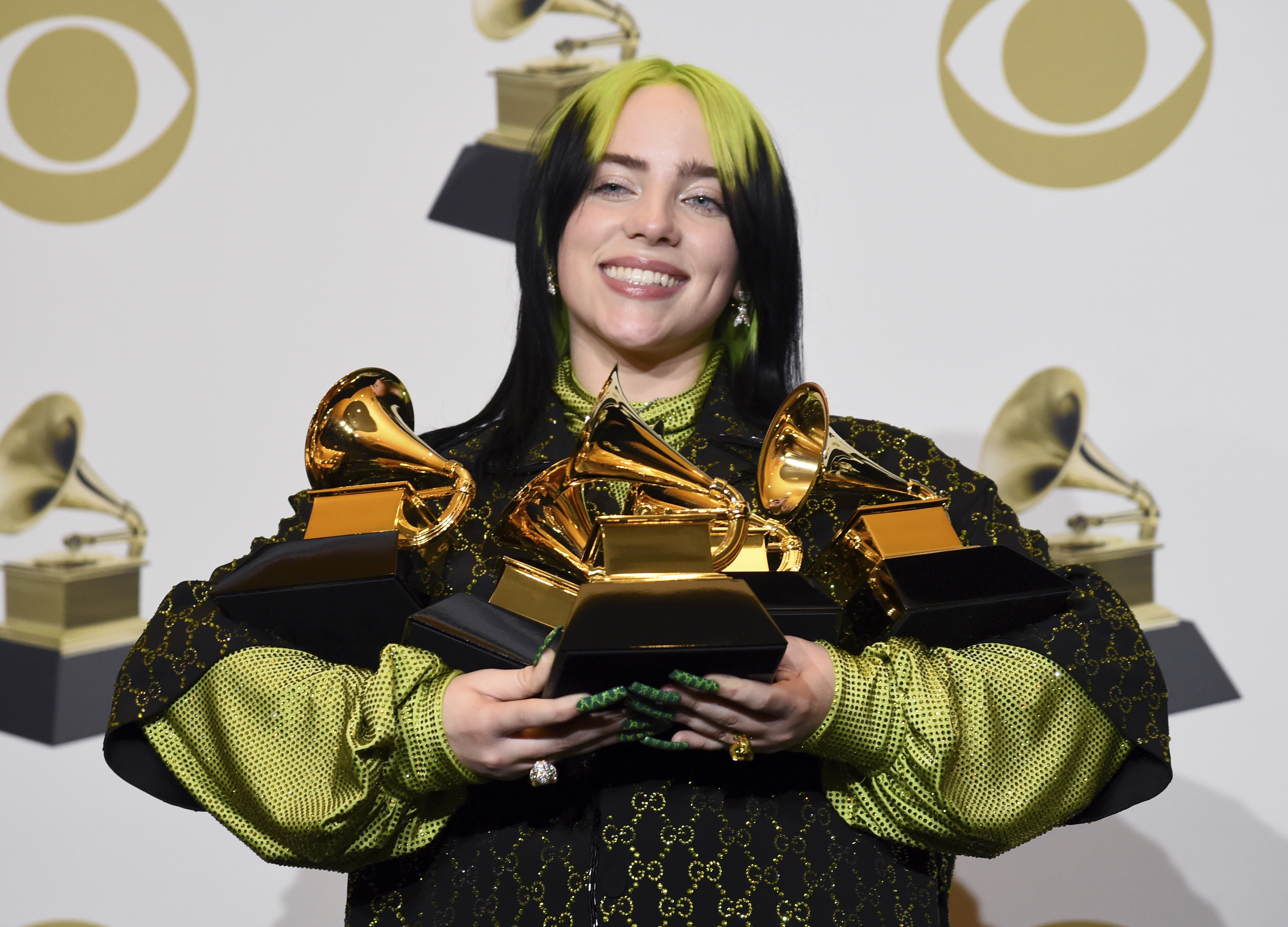 Grammy Awards Changes Rules For Best New Artist Category