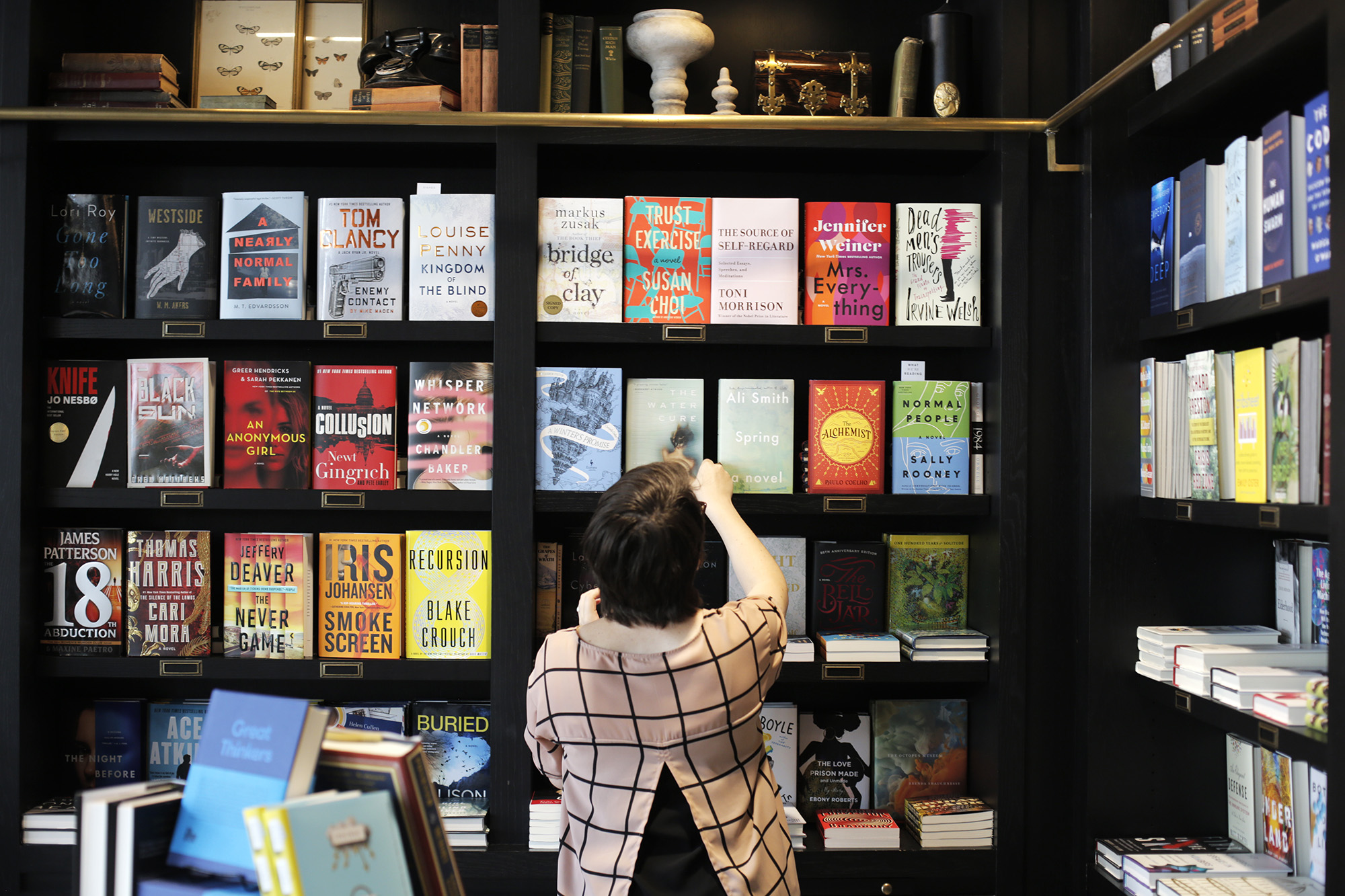 20 great independent book stores in Tampa Bay
