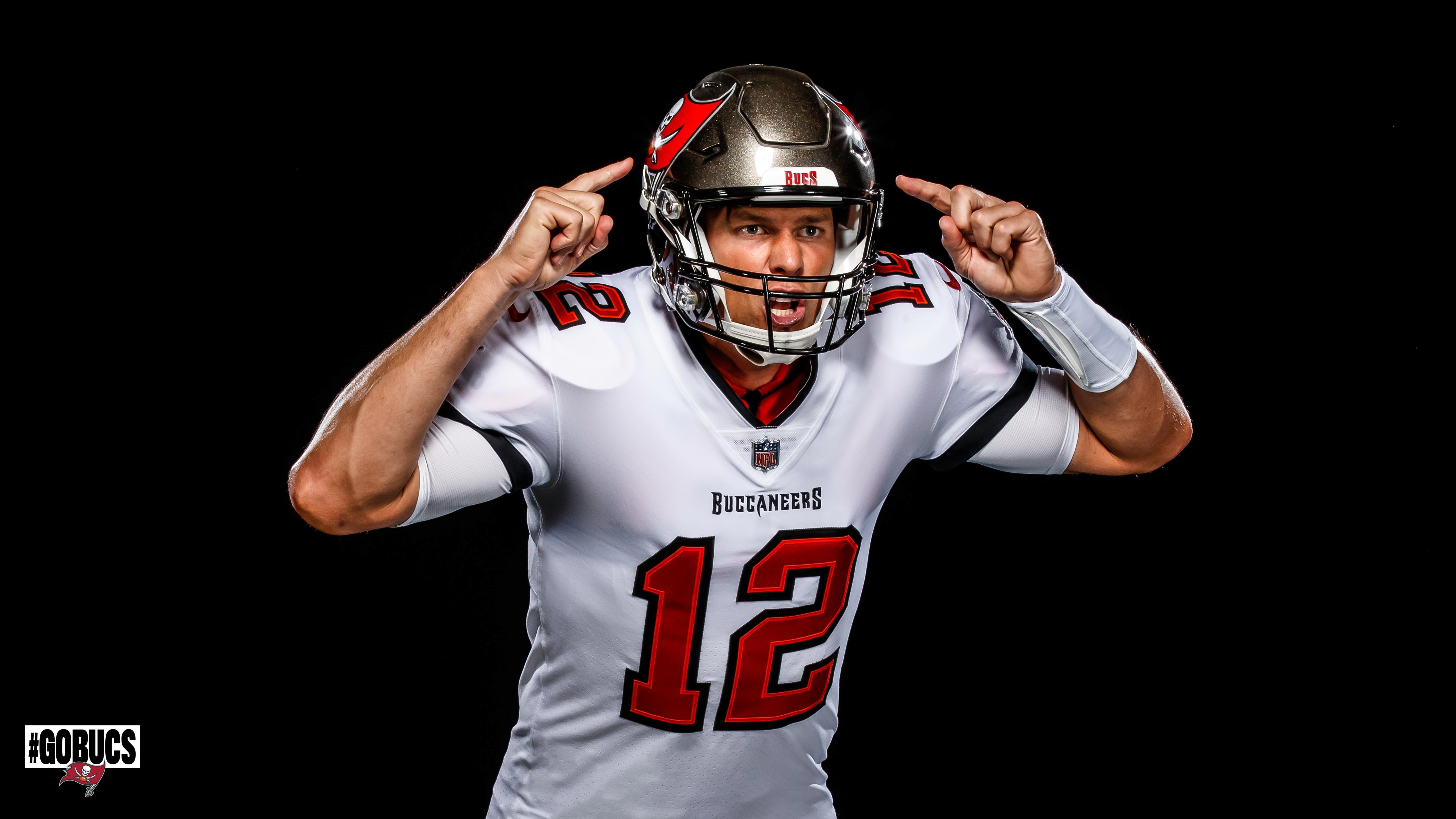 Tom Brady in a Bucs uniform: Grins and gripes from the internet