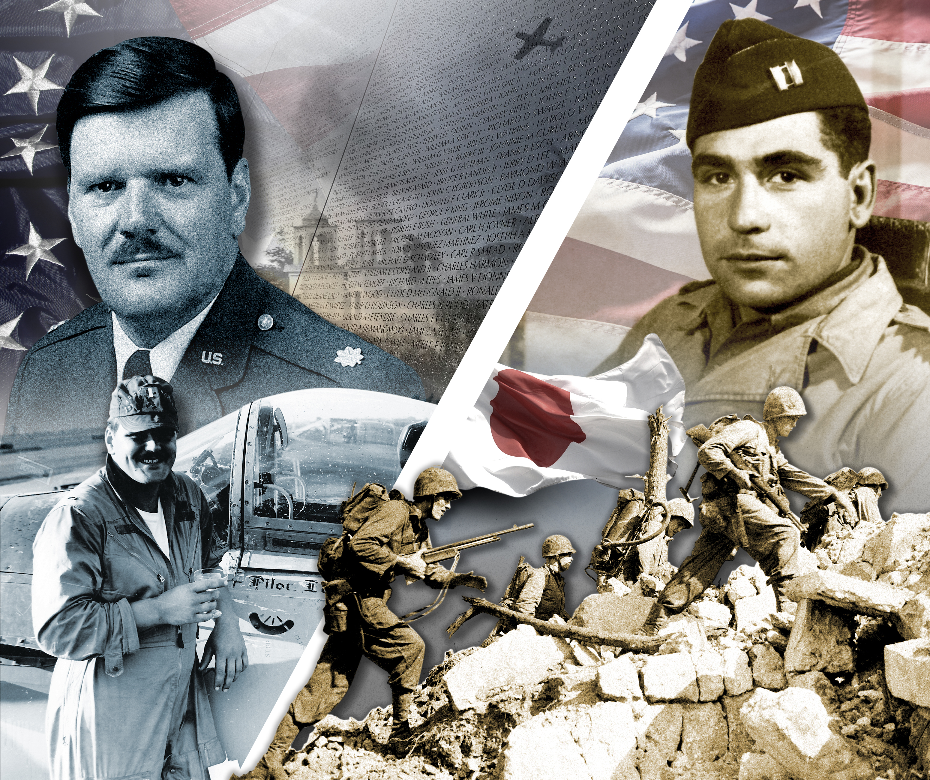 What Memorial Day was like 75 years ago as World War II still raged | Column