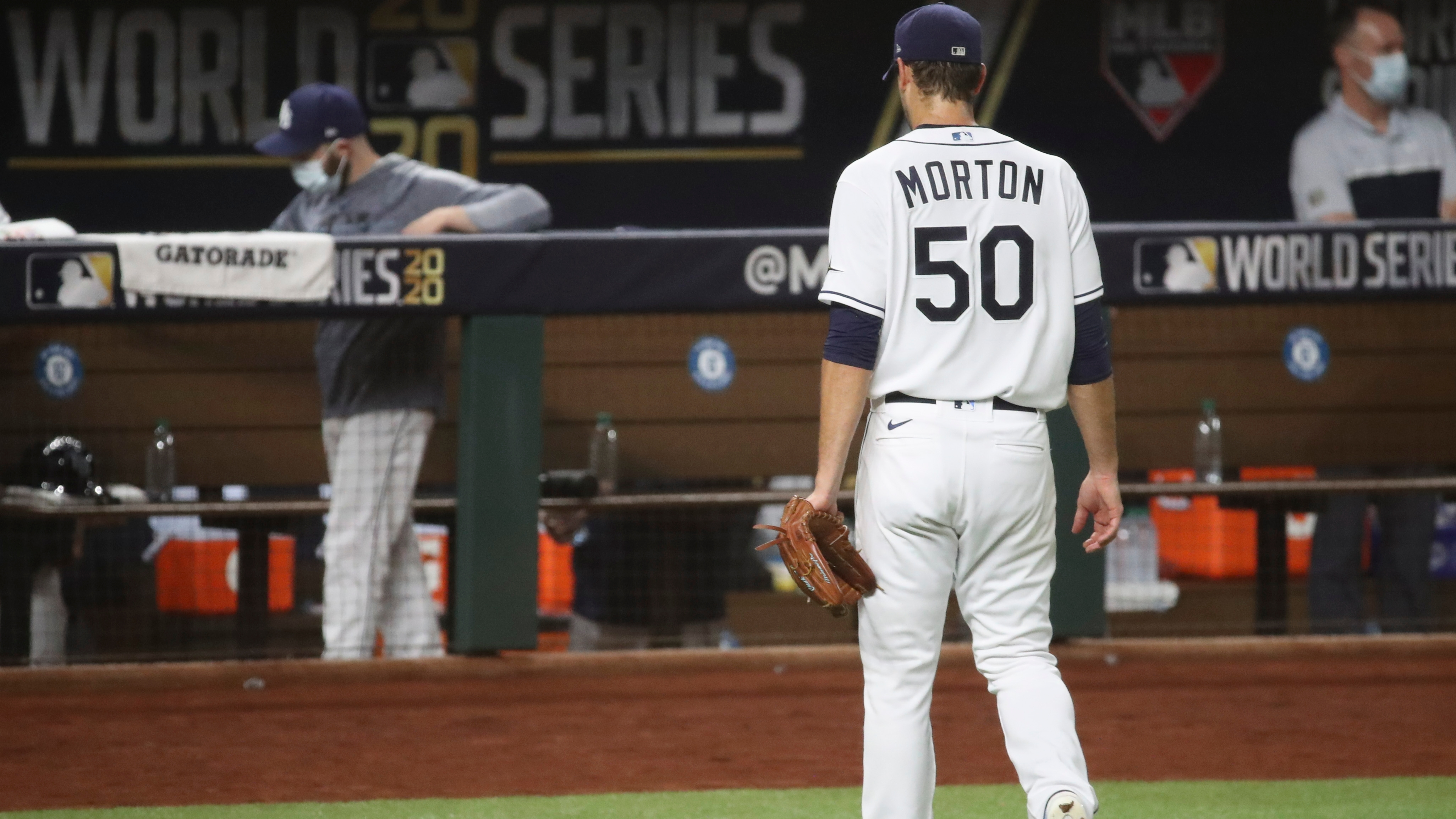 the price was not right but don t say goodbye to charlie morton just yet say goodbye to charlie morton