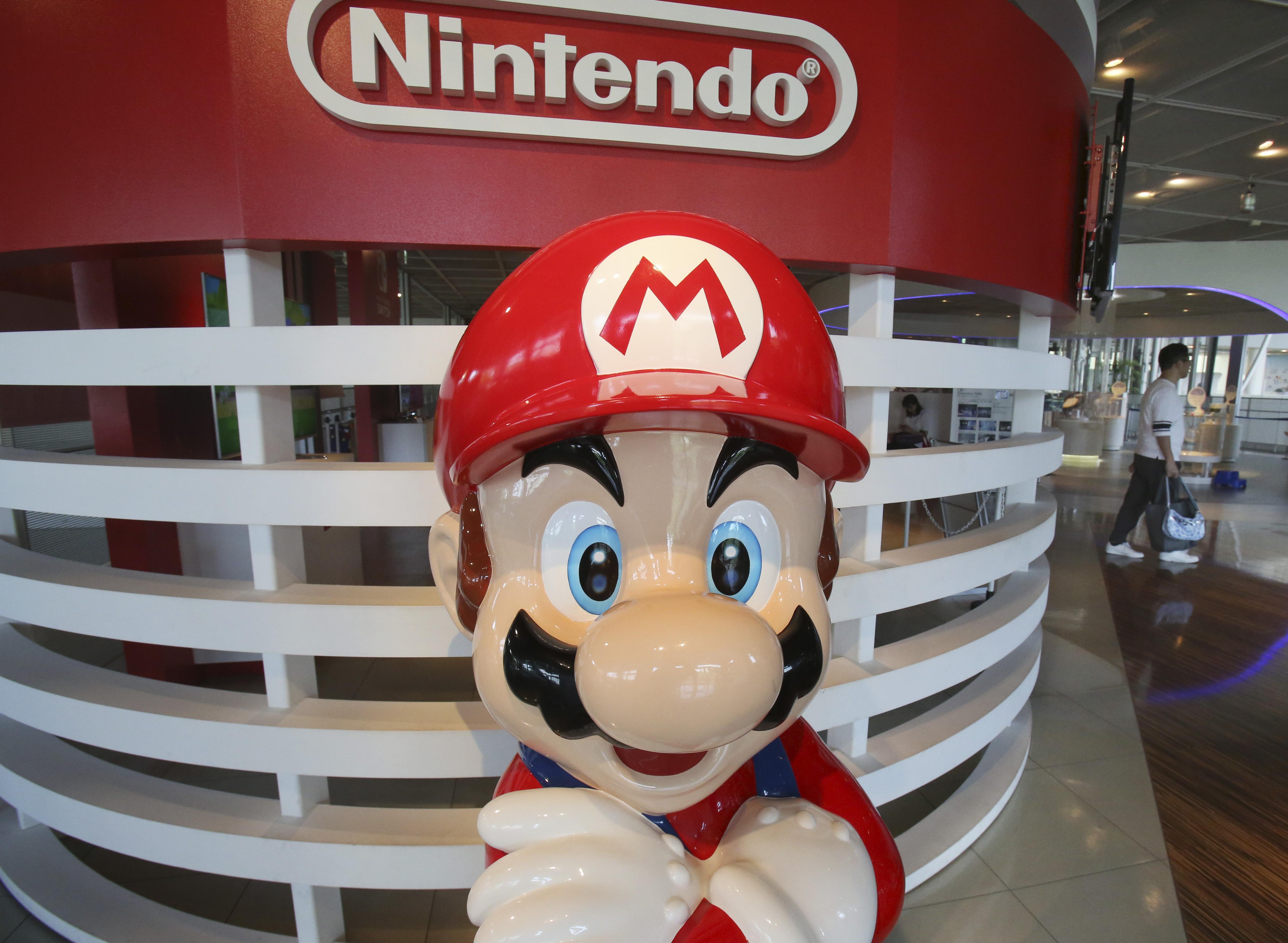 Lets A Go Mario Super Nintendo World Coming To Universal Studios Orlando