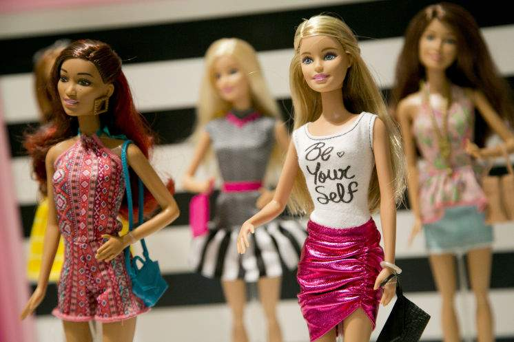 Oh Barbie Your Changing Body Still Keeps Adults Talking