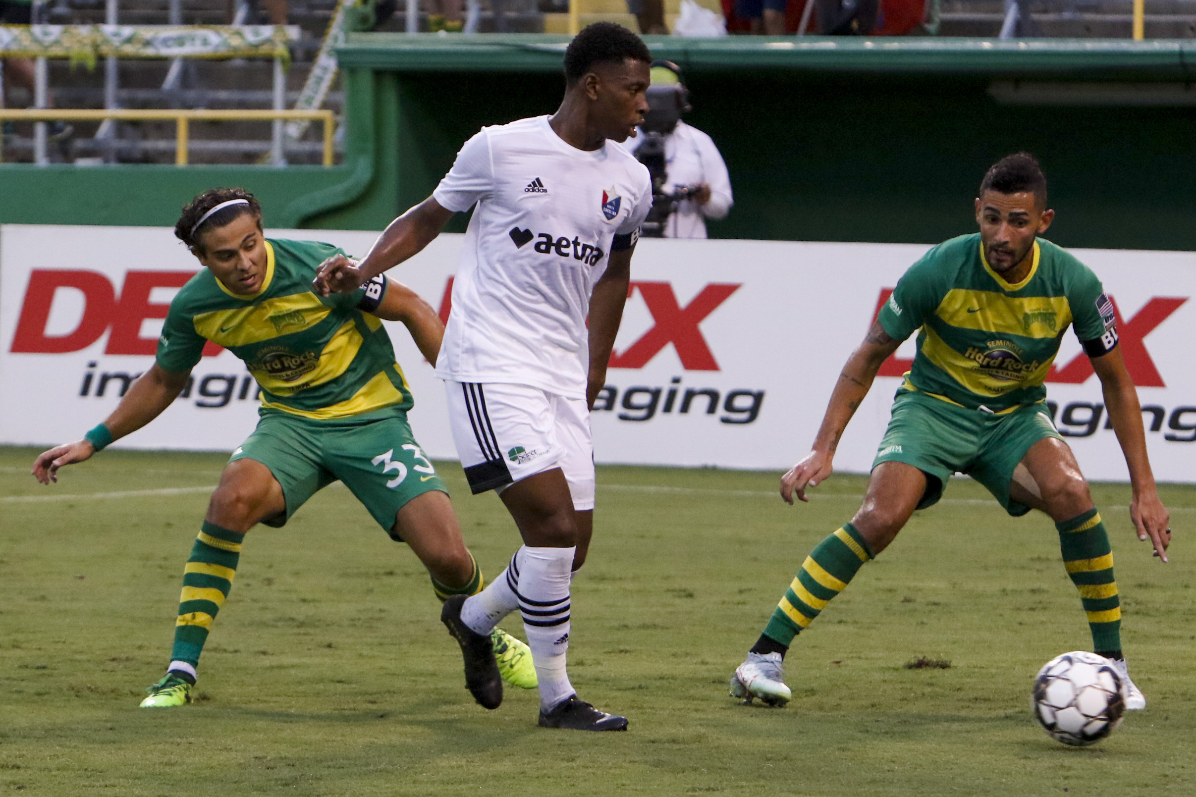 tampa bay rowdies rally for draw at birmingham stay undefeated https www tampabay com sports rowdies 2020 07 25 tampa bay rowdies rally for draw at birmingham stay undefeated