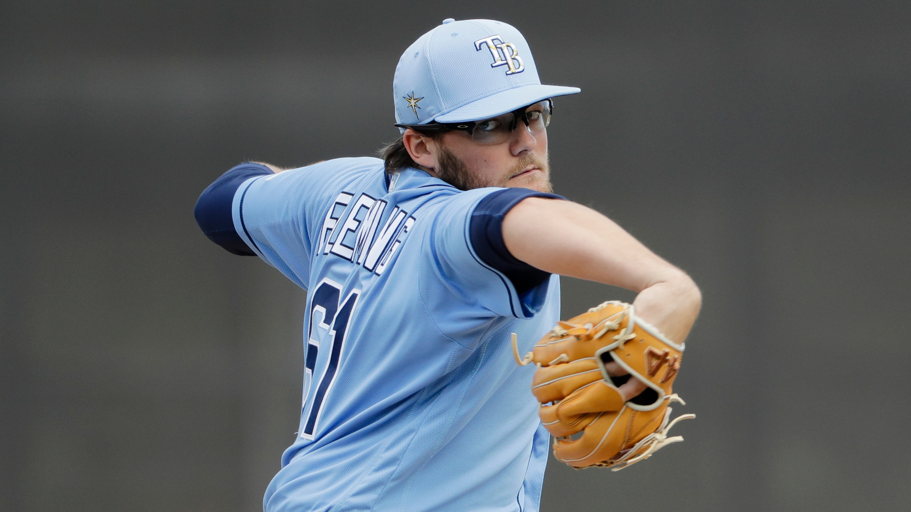 Rays' Josh Fleming set for debut, but family will have to watch from a  distance