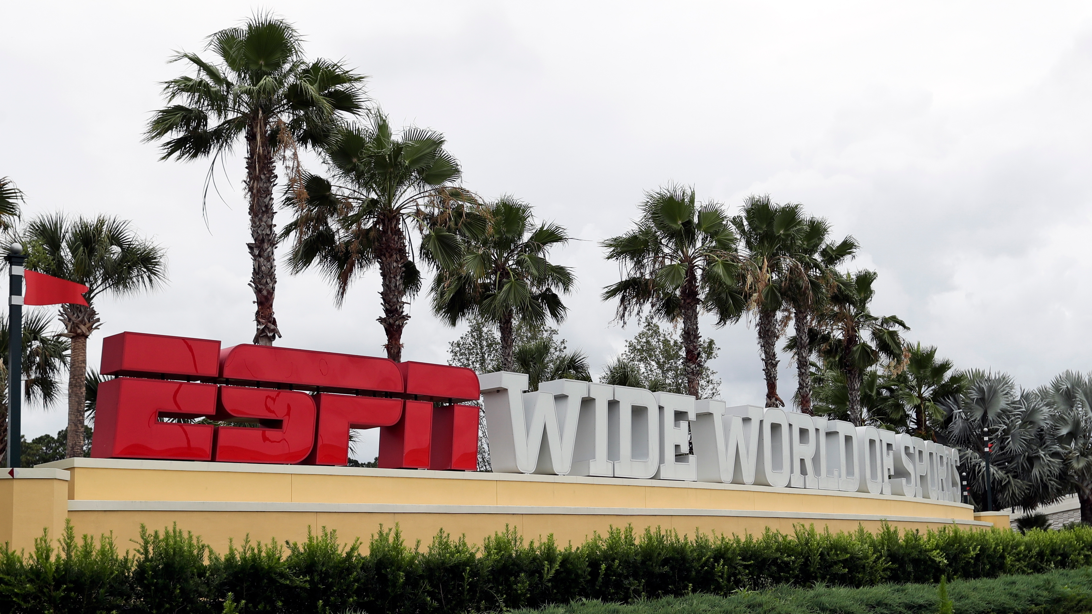 Six Major League Soccer Players Test Positive For Coronavirus In Florida