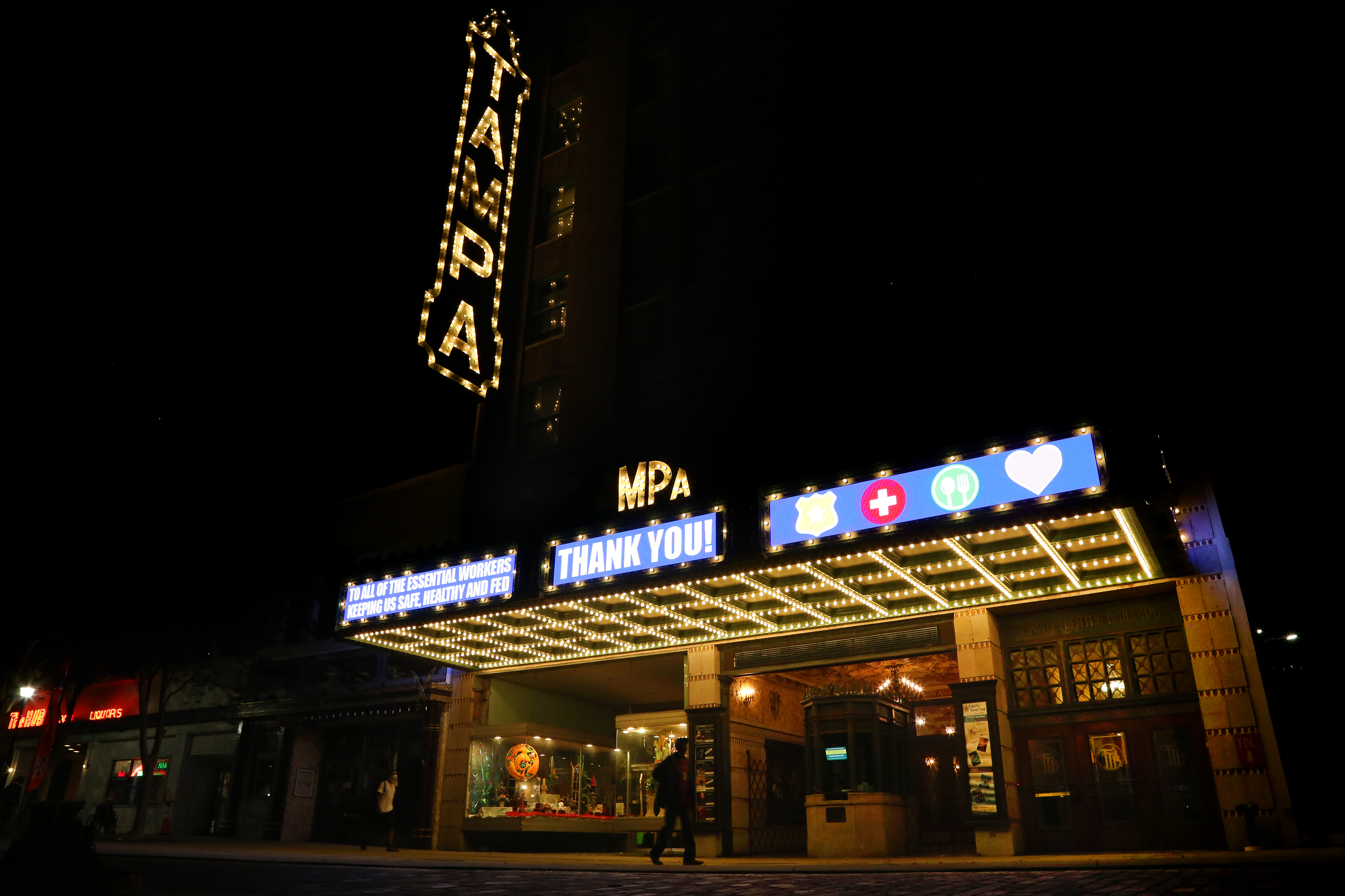 Even With The Green Light Florida Movie Theaters Are Unsure When They Ll Reopen Now part of southern theatres. https www tampabay com news business 2020 06 04 even with the green light florida movie theaters are unsure when theyll reopen