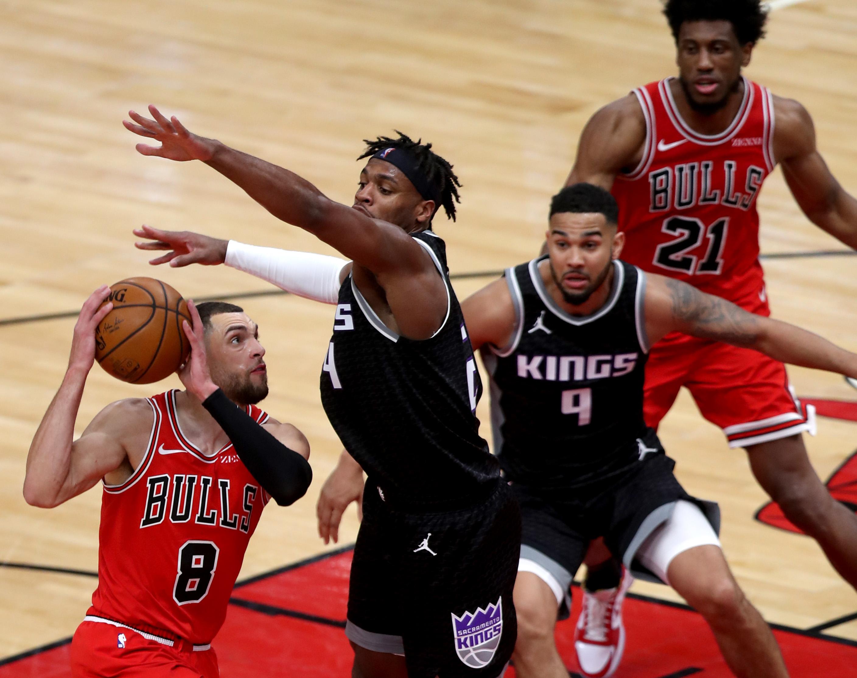 Αποτέλεσμα εικόνας για Chicago Bulls - Sacramento Kings 122-114