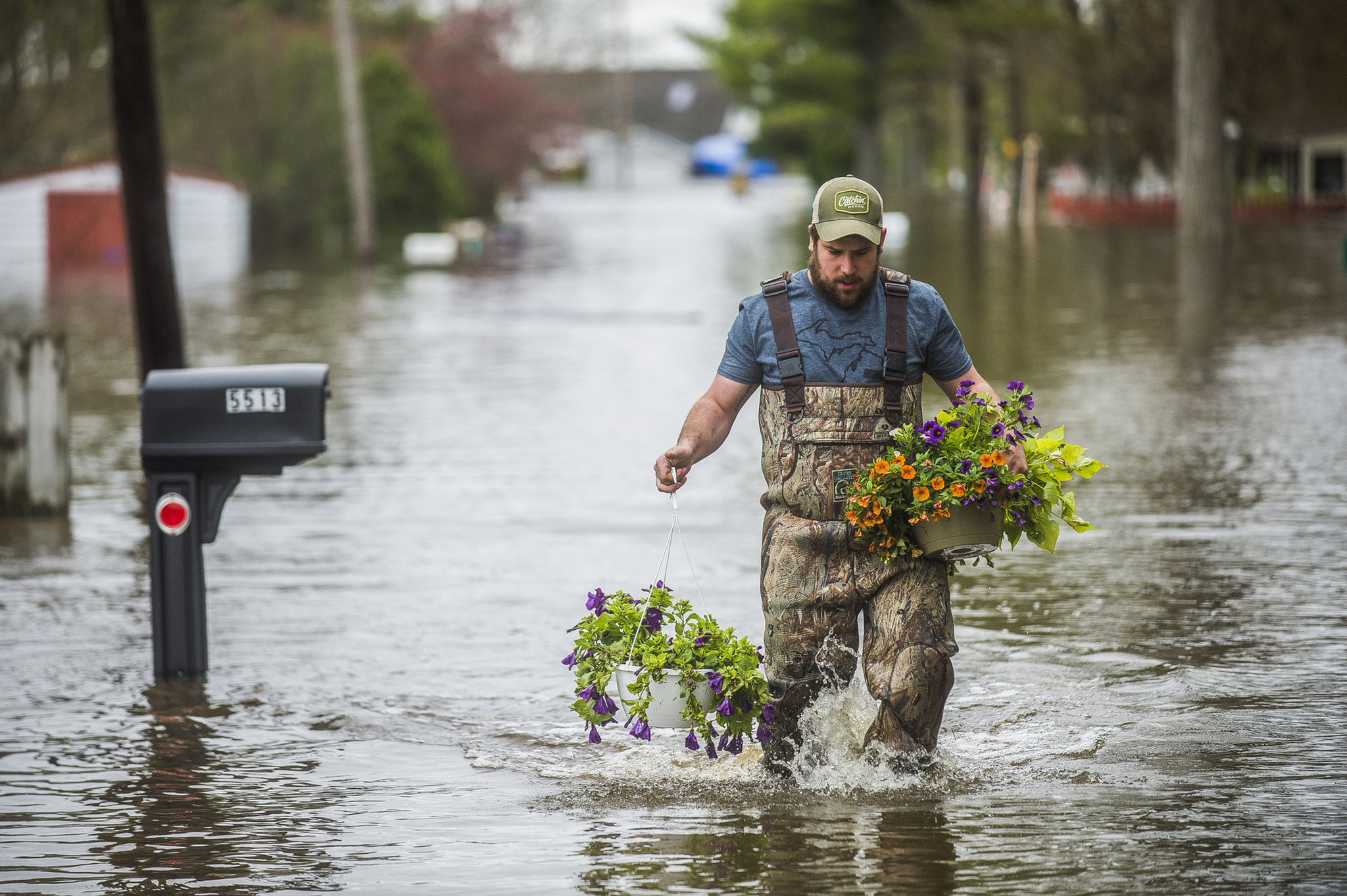 Dow, dams: Michigan flooding brings serious damage, but how much ...